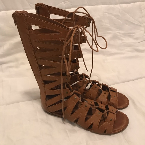 reputable site finest selection release date me too Shoes | Gladiator Sandals | Poshmark